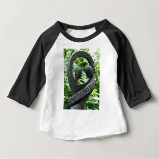 Couple paired baby T-Shirt