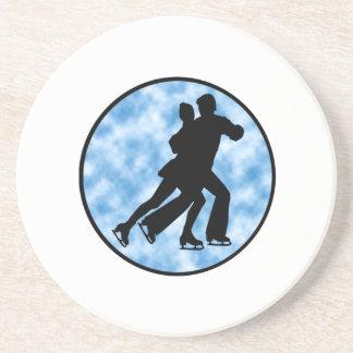Couple Skate Coaster