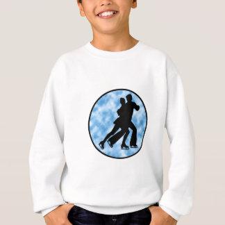 Couple Skate Sweatshirt