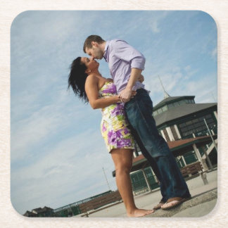 Couples in Love | Square Coasters