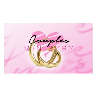 Ministry business cards and business card templates for Ministry business cards