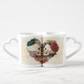 Couples Mug Set