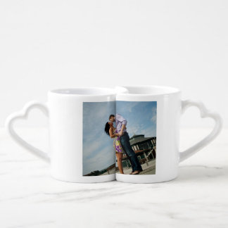 Couples Mug Set | It's a match made in heaven
