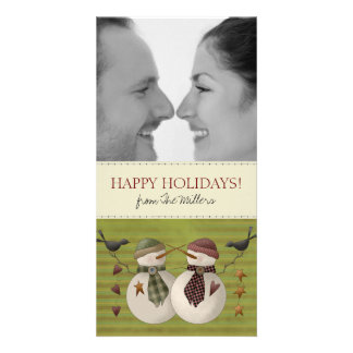 Couples Photo Christmas Cards Photo Cards