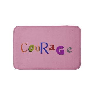 Courage Bath Mat