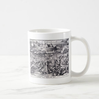 Courage by Pieter Bruegel the Elder Coffee Mug