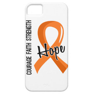 Courage Faith Hope 5 RSD iPhone 5 Case