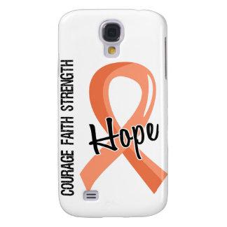 Courage Faith Hope 5 Uterine Cancer