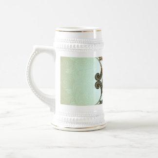 Courage in combat mug