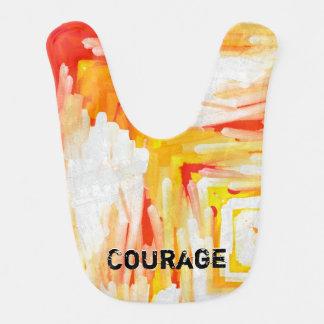 Courage Lm Bib