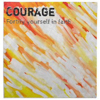 Courage Lm Napkin