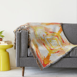 Courage Lm Throw Blanket