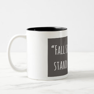 Couragement Motivational Mug