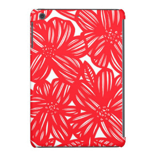 Courageous Shy Remarkable Friendly iPad Mini Cases