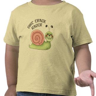 Coureur de cendrée t-shirt