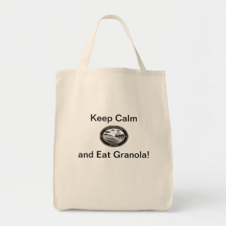 Courser Farm Kitchen Keep Calm Bag