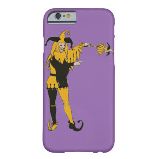 Court Jester phone case