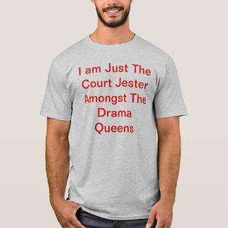 Court Jester T-Shirt