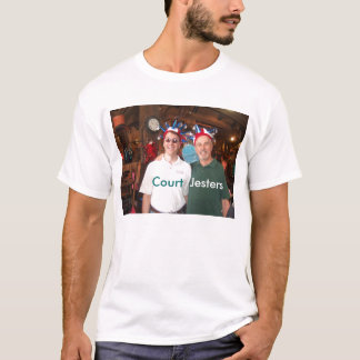 Court Jesters T-Shirt