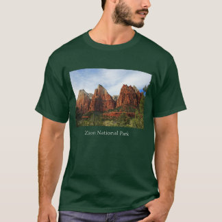 Court of the Patriarchs T-Shirt