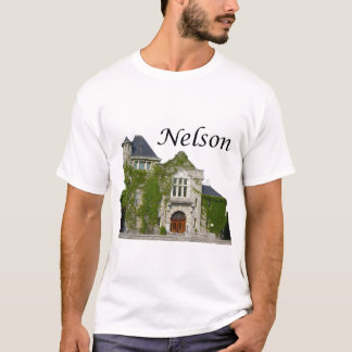 Courthouse: Nelson, BC T-Shirt