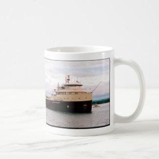 Courtney Burton mug