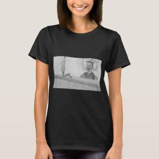 Courtroom Judge - T-Shirt