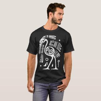 Courtzen Inverse Illustration T-Shirt