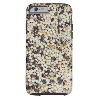 Couscous Mix Tough iPhone 6 Case