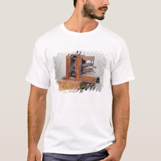 Couseuse', the first sewing machine, 1830 T-Shirt