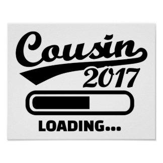 Cousin 2017 poster