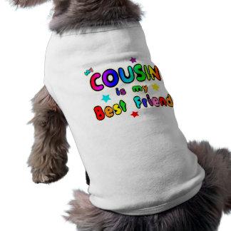 Cousin Best Friend Shirt