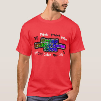 Cousin Camp T-Shirt