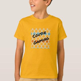Cousin Gaming T-SHIRT (KIDS)