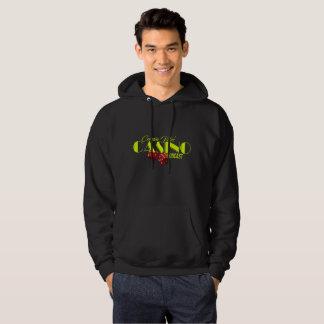 Cousin Vito's Casino Logo Hoodie