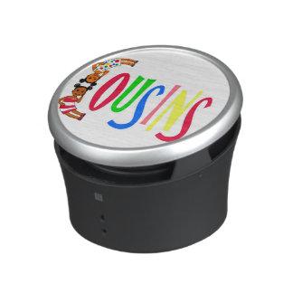 Cousins Bluetooth Speaker