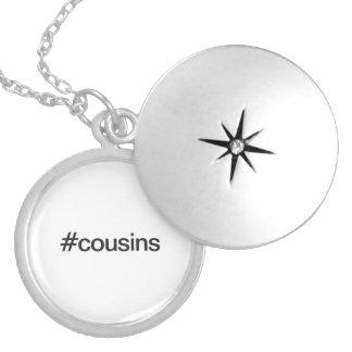 cousins locket necklace