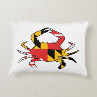Coussins Décoratifs Crabe du Maryland