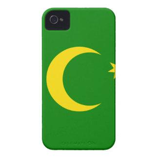Coût bas ! Drapeau d'île de Cocos Coque iPhone 4 Case-Mate