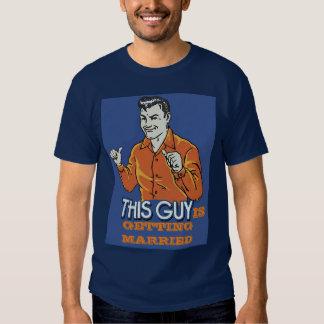 Coutume ce T-shirt de type