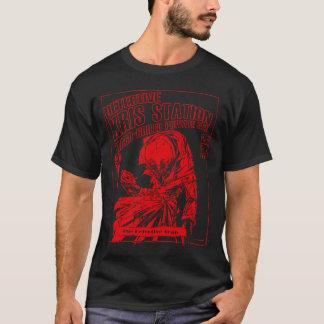 Couverture de station de Kris T-shirt