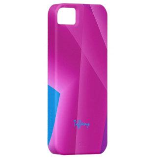 Couverture et cas de l iphone 5 de Tiffany Étui iPhone 5