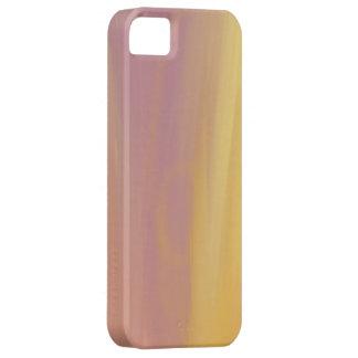 Couverture Mélange de couleurs Coque Barely There iPhone 5