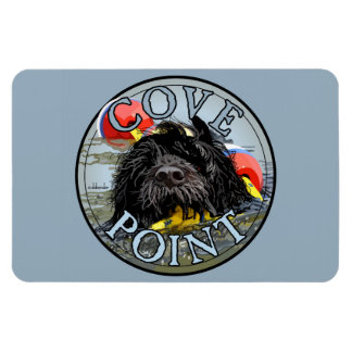 Cove Point Magnet