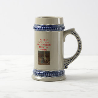 COVEN BEER STEIN