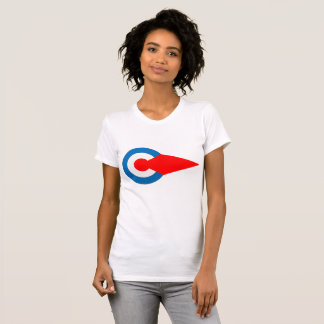Covenant Courier Women's T T-Shirt