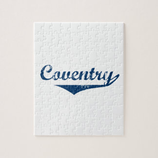 Coventry Jigsaw Puzzle