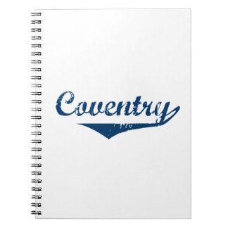 Coventry Notebooks