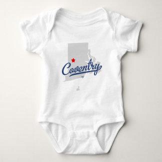 Coventry Rhode Island RI Shirt