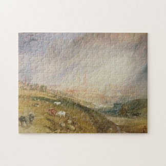Coventry, Warwickshire Jigsaw Puzzle